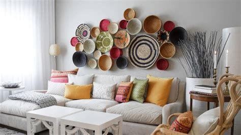 This eco friendly driftwood wall art is true artistry. Wall Decoration Ideas Modern Home Interior Designs 2019 ...
