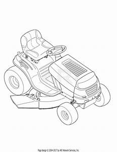 Mtd 13am761f065  2009  Parts Diagram For  Quick Reference