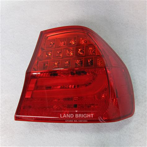 2009 bmw 328i tail light replacement led rear lights rear ls tail light brake ls for