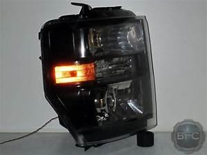 Cobra Driving Lights 2012 Ford E 350 Van Hid Projector Headlights
