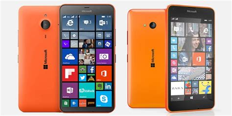 hack a lot microsoft introduces lumia 640 and lumia 640 xl smartphones in india