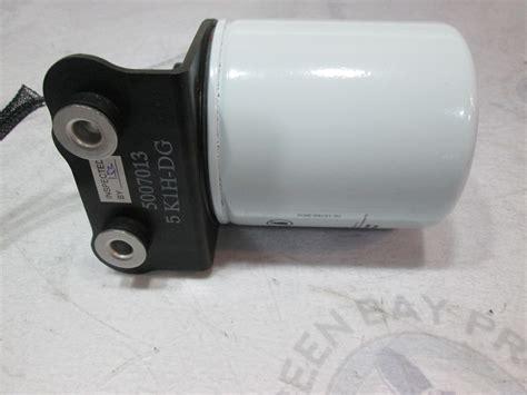 Evinrude E Tec Fuel Filter by 5007045 Evinrude E Tec 60 Degree V 2007 2011 Fuel Water
