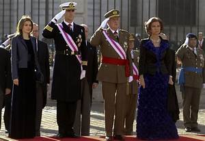 Why Spain U0026 39 S Monarchy Could Fall Along With Its King