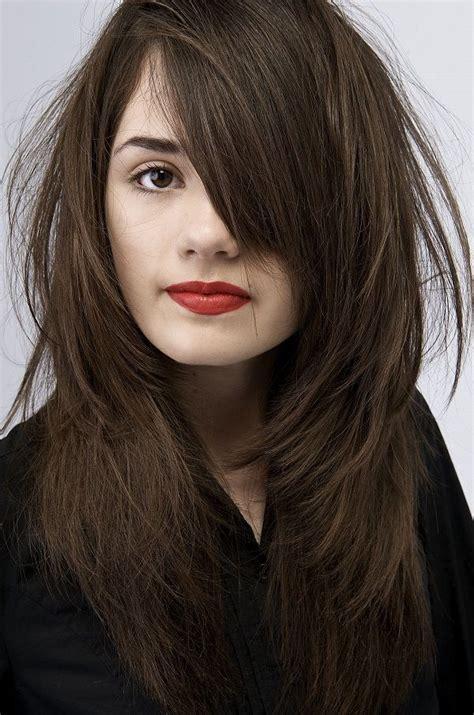 pin  lauren del guercio  absolute hair beauty hair pale skin black hair dye hair color