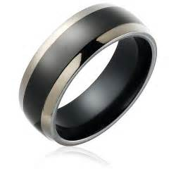 mens wedding ring metals rings for wedding rings for black