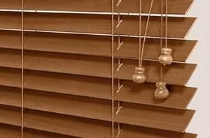 Store Venitien Bois : stores pas cher et sur mesure store interieur ~ Melissatoandfro.com Idées de Décoration