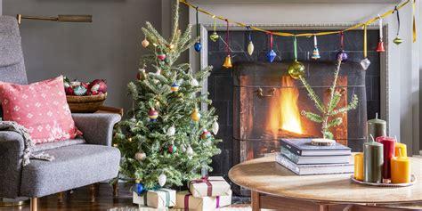 unique christmas tree decorations  ideas