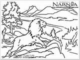 Narnia Coloring Aslan Pages Lion Chronicles Wardrobe Drawing Witch Realistic King Colouring Drawings Adult Printable Getcoloringpages Getcolorings Getdrawings Realisticcoloringpages Coloringhome sketch template