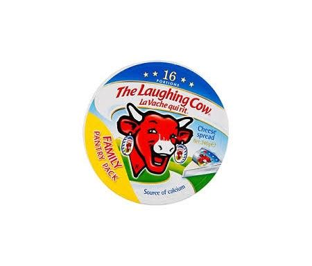 the laughing cow plain 120g the laughing cow cheese spread 120g