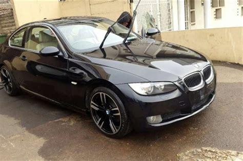 2017 Bmw 3 Series Coupe Full Service History And 1 Year