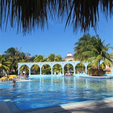 Swimming Pool  Picture Of Iberostar Playa Alameda Hotel