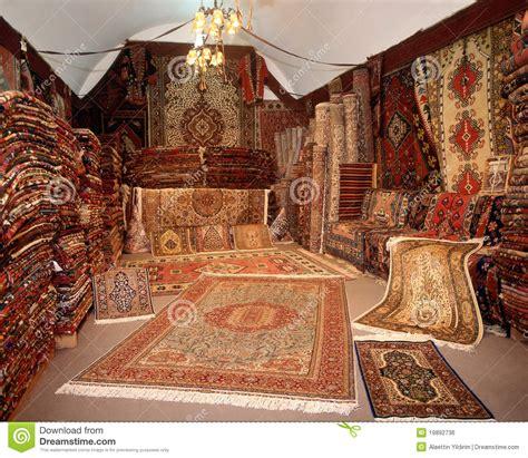 Carpet Shop Stock Photo Image Of Exoticism, Photography