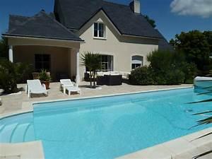 la baule la baule sur golf villa 6 personnes avec With hotel a la baule avec piscine interieure