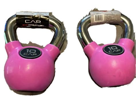 kettlebell weight pink hour