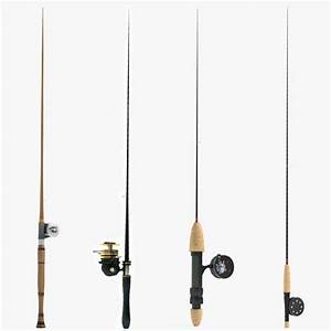 Liberscol Pole 3d : fishing pole 3d model turbosquid 1189204 ~ Medecine-chirurgie-esthetiques.com Avis de Voitures