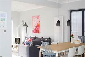 Skandinavisches Design In Der Inneneinrichtung