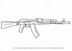 Ak 47 Bullet Outline | www.imgkid.com - The Image Kid Has It!