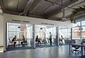 12 Of the Coolest Offices in the World Office spaces