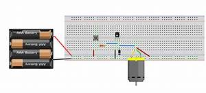 Building A Dc Motor Controller For Object Detection