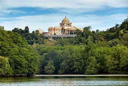 Brunei Palace Sultan Darussalam Sodomy Begawan Bandar
