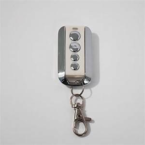 Telecommande Portail Avidsen : t l commande portail et garage avidsen 104257 mhz ~ Dode.kayakingforconservation.com Idées de Décoration