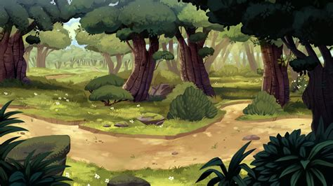 backgrounds forest  scummy  deviantart