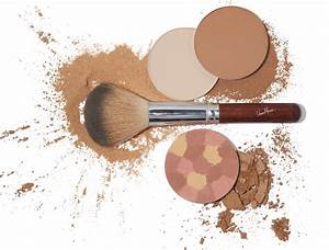 MAKEUP - POWDERS - Vera Moore Cosmetics