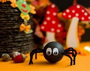Bastelideen Für Halloween : kreativ ideen f r herbst und halloween kleine kulleraugen spinne basteln lifestyle blog ~ Whattoseeinmadrid.com Haus und Dekorationen