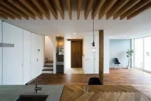 Minimalist, House, By, Tukurito, Architects, -, Archiscene