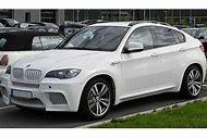 BMW Car Models List