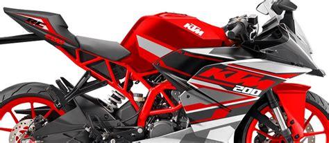 Harga Matrix 200 Ec harga sepeda motor ktm rc200 impremedia net