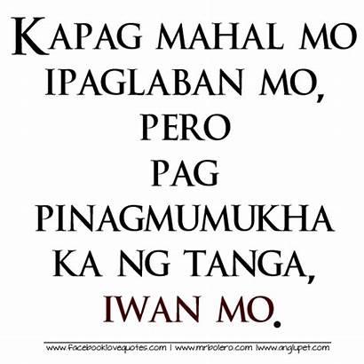 Tagalog Quotes Hugot Patama Lines Pinoy Funny