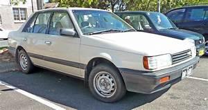 File 1986 Mazda 323  Bf  Super Deluxe Sedan  2009