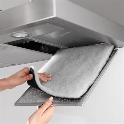 nettoyage filtre hotte cuisine filtre combiné pour hotte blancheporte