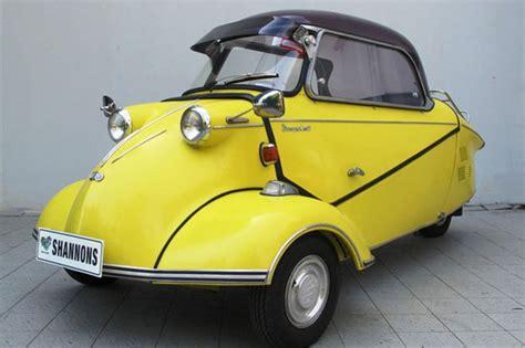 Image Gallery messerschmitt microcar