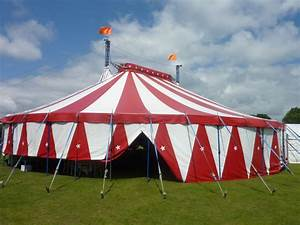Big Top Marquee Simon P Parties & Events