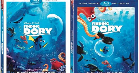 Watch 'finding Dory' At Home