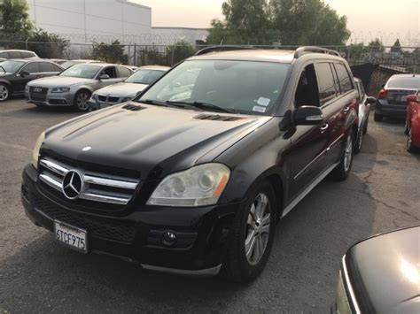 Offered for sale is this beautiful 2011 mercedes benz gl450 4matic with only 79262 miles. 2008 Mercedes-Benz GL-Class GL 450 4MATIC | Southern ...