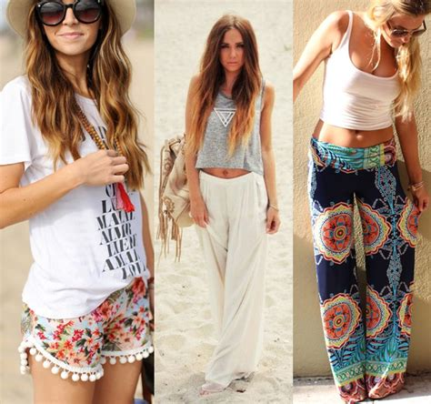 65 Sexy Beach Outfits 2016 For Hot Summer - Latest Trends