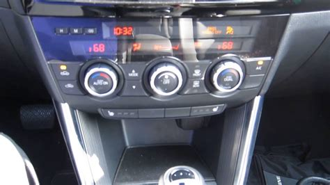 2014 Mazda Cx-5 Interior Tour (with Canon Camera)