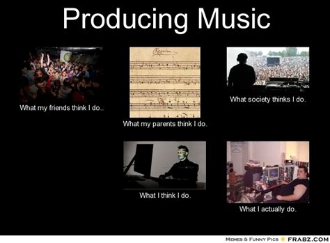 Music Video Meme - music memes on pinterest music memes music production and composers