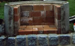 Schornstein Bausatz Beton : mein grill aus schachtringen brunnenringe grillforum und bbq ~ Eleganceandgraceweddings.com Haus und Dekorationen