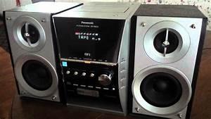 Panasonic Sa Pm313