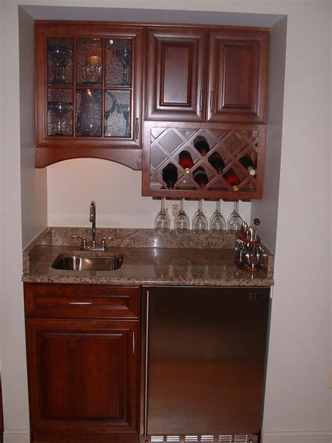 Home Bar Cabinet With Sink by 17 Best Images About Bar On Antique