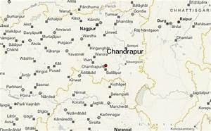 Guide Urbain de Chandrapur