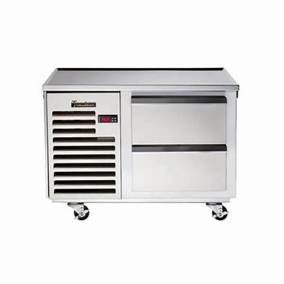 Traulsen Chef Base Refrigerated Drawer Refrigeration Undercounter