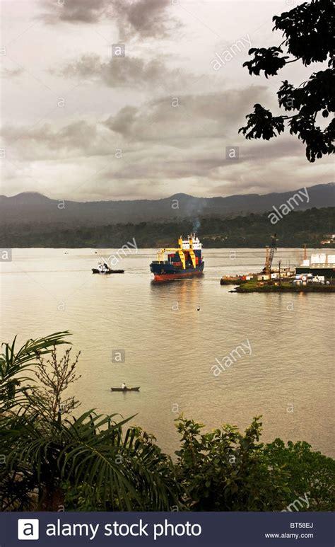 Tugboat In Spanish by Spanish Tug Boat Stock Photos Spanish Tug Boat Stock