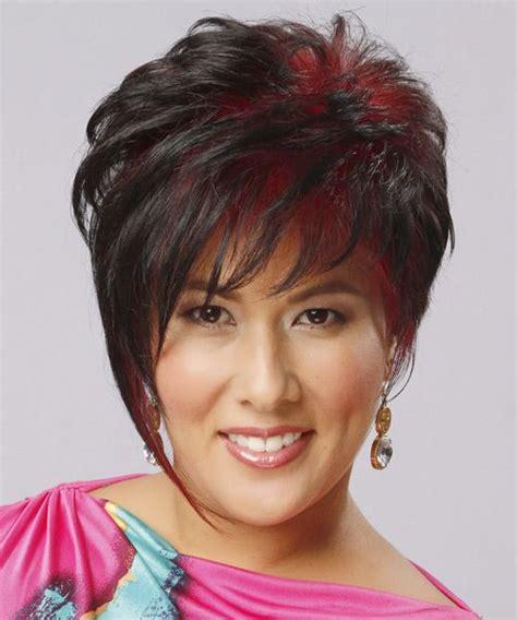 asymmetrical haircuts hair alternative hairstyle asymmetrical 5363