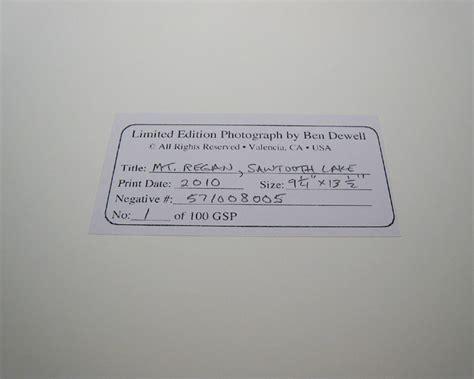 range  light photography print