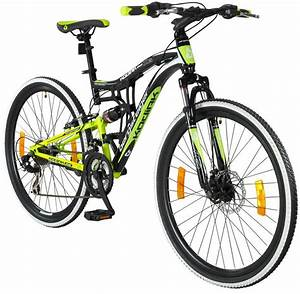 26 Zoll Mountainbike : bergsteiger mountainbike kodiak 26 zoll 21 gang ~ Kayakingforconservation.com Haus und Dekorationen